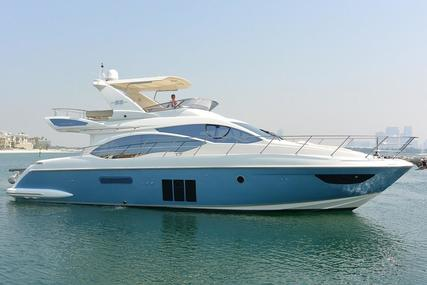Azimut Yachts 53 Fly Motor Yacht for sale in United Arab Emirates for $775,000 (£549,603)