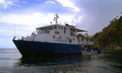 Image of 110 Exploration and Multipurpose Vessel for sale in Indonesia for $1,490,000 (£1,077,095) Bali, , Indonesia