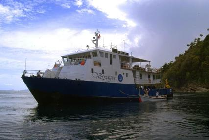 110 Exploration and Multipurpose Vessel for sale in Indonesia for $1,490,000 (£1,057,548)