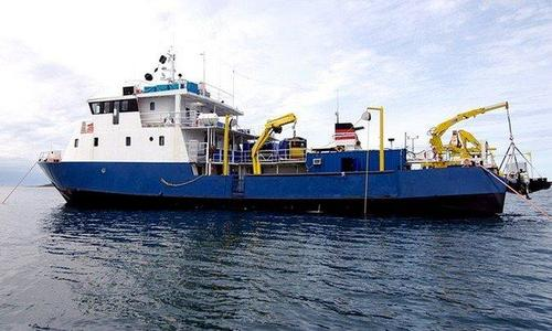 Image of 110 Exploration and Multipurpose Vessel for sale in Indonesia for $1,490,000 (£1,066,762) Bali, , Indonesia