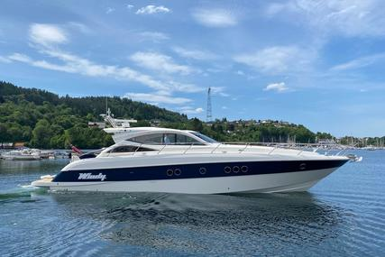 Windy 52 Xanthos for sale in Norway for kr4,390,000 (£366,551)