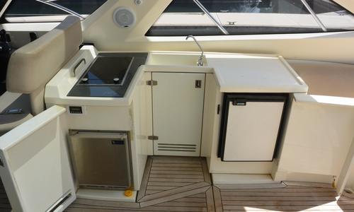 Image of Atlantis 50 Motor Yacht for sale in United Arab Emirates for $244,000 (£175,179) Abu Dhabi, , United Arab Emirates