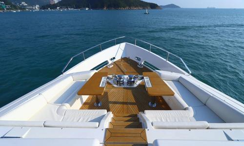 Image of Custom Line 108 for sale in Hong Kong for €6,999,900 (£6,045,758) Hong Kong
