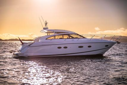 Princess V42 for sale in Norway for kr3,250,000 (£271,365)