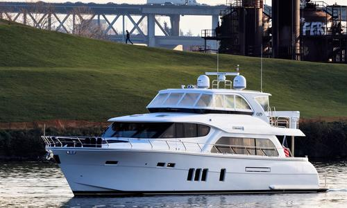 Image of Regency P65 for sale in United States of America for $2,695,000 (£2,097,521) Anacortes, WA, United States of America