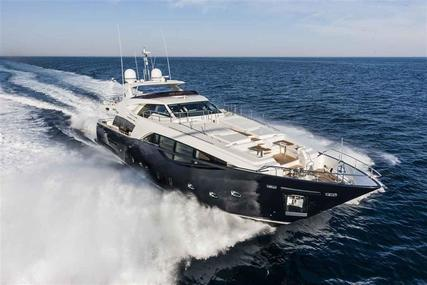 Ferretti Custom Line 100 for sale in Vietnam for $6,400,000 (£4,522,265)