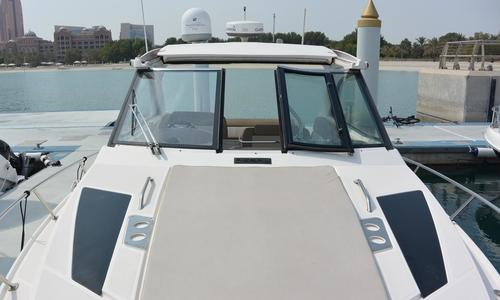 Image of Regal 35 Sport Coupe for sale in United Arab Emirates for $177,000 (£137,542) Abu Dhabi, , United Arab Emirates