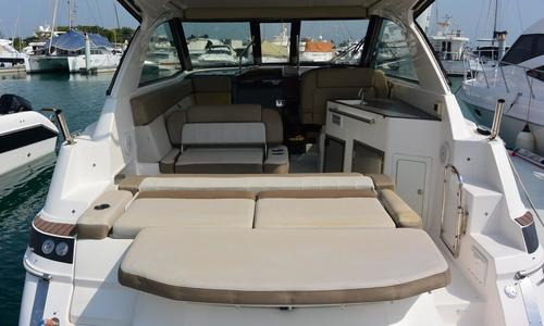 Image of Regal 35 Sport Coupe for sale in United Arab Emirates for $177,000 (£126,896) Abu Dhabi, , United Arab Emirates