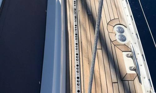 Image of Tayana 64 Deck Saloon for sale in United States of America for $559,000 (£432,780) Honolulu, HI, United States of America