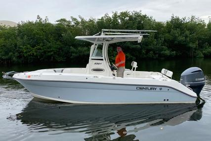 Century 2301 Center Console for sale in United States of America for $59,900 (£47,778)