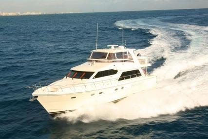 Hampton 630 PH Motoryacht for sale in United States of America for $1,090,000 (£785,903)
