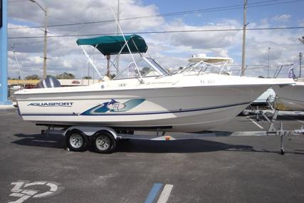 Aquasport 215 Osprey Sport for sale in United States of America for $15,950 (£12,722)