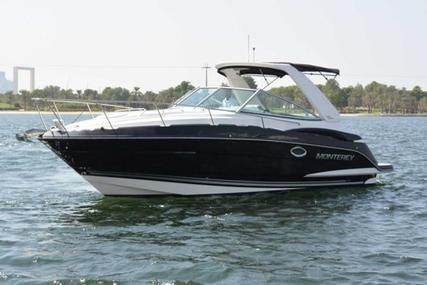 Monterey 295 Sports Yacht for sale in United Arab Emirates for $107,530 (£83,250)