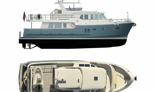 Image of Northwest 63 for sale in Canada for P.O.A. San Diego, , Canada