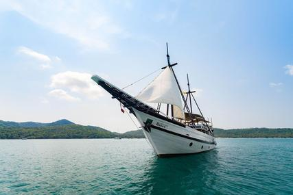 Schooner Phinisi 99 Footer for sale in Thailand for $324,412 (£235,015)