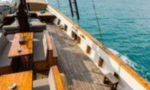 Image of Schooner Phinisi 99 Footer for sale in Thailand for $191,844 (£138,681) Samui , Suratthani, , Thailand