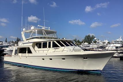 OFFSHORE YACHTS 62 Pilot House for sale in United States of America for $895,000 (£657,692)