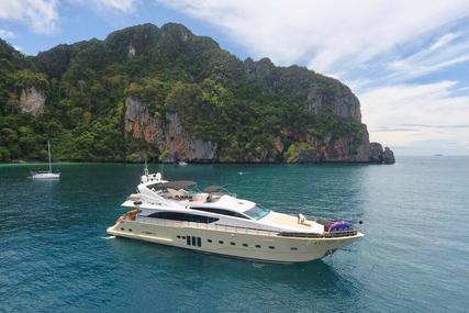 Bilgin Tiago 100 Custom for sale in Thailand for $2,700,000 (£2,093,461)