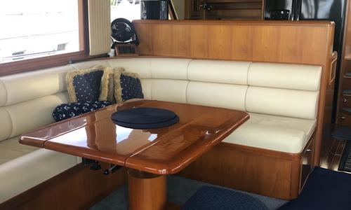 Image of OFFSHORE YACHTS 62 Pilot House for sale in United States of America for $995,000 (£773,897) Fort Lauderdale, FL, United States of America