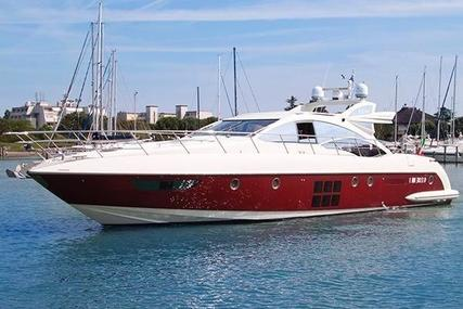 Azimut Yachts 62 S for sale in United States of America for $649,000 (£469,341)