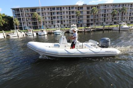 Ribcraft 5.85 for sale in United States of America for $37,000 (£29,330)