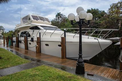 Hampton Motor Yacht for sale in United States of America for $839,000 (£665,076)