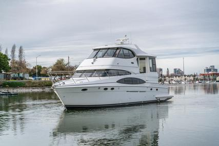 Carver Yachts 564 Cockpit Motor Yacht for sale in United States of America for $355,000 (£272,031)