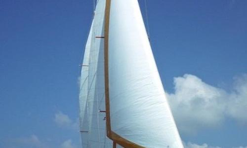 Image of Custom Ketch Classic Yacht 28m for sale in Thailand for €1,315,000 (£1,188,507) Phuket, , Thailand