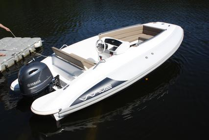 Wave F55 for sale in United States of America for $44,900 (£35,571)