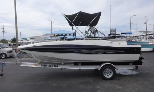 Image of Bayliner 197 Bowrider for sale in United States of America for $22,750 (£18,023) Tampa, FL, United States of America