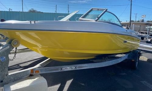 Image of Sea Ray 175 Sport for sale in United States of America for $11,500 (£9,167) Tampa, FL, United States of America