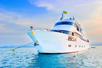 Custom MOTOR YACHT for sale in Thailand for €462,000 (£421,064)