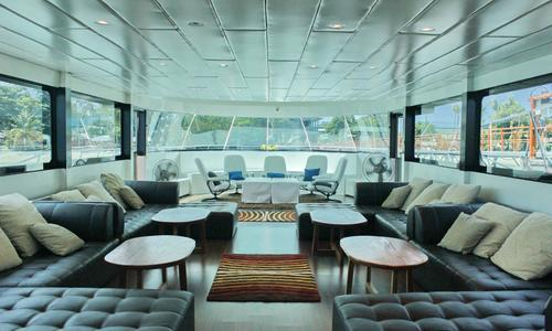 Image of Custom MOTOR YACHT for sale in Thailand for €462,000 (£402,120) Koh Samui, , Thailand