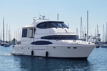 Carver Yachts 564 Cockpit Motor Yacht for sale in United States of America for $350,000 (£277,445)