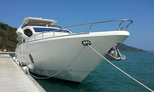 Image of Aicon 85 for sale in Malaysia for $1,800,000 (£1,371,638) Malaysia