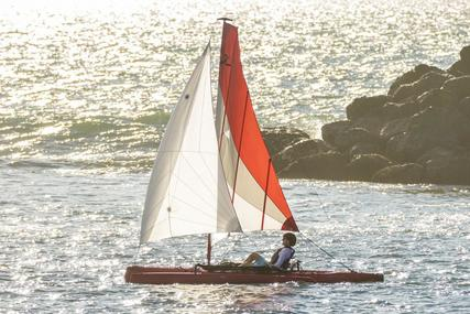 Hobie Mirage Adventure Island for sale in United States of America for $5,199 (£4,119)