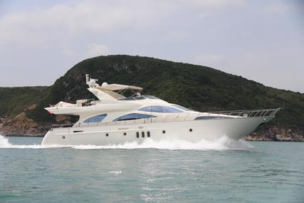 Azimut Yachts 80 for sale in Hong Kong for $795,000 (£570,916)