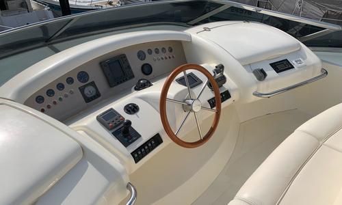 Image of Azimut Yachts 80 for sale in Hong Kong for $795,000 (£606,963) Hong Kong