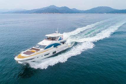 Azimut Yachts 80 for sale in Hong Kong for 2 680 000 € (2 399 155 £)