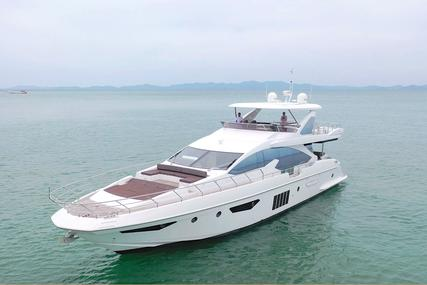 Azimut Yachts 80 for sale in Thailand for 3 399 000 $ (2 694 390 £)