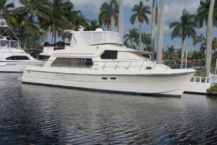 Hampton 558 Pilothouse for sale in United States of America for $489,000 (£379,149)
