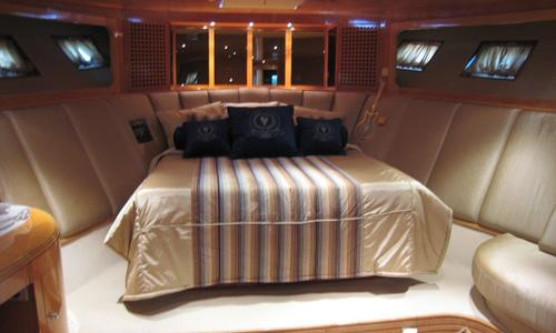 Image of Kong & Halvorsen 80 for sale in Malaysia for $650,000 (£466,716) Malaysia