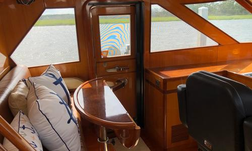 Image of Hampton 558 Pilothouse for sale in United States of America for $489,000 (£383,876) Savannah, GA, United States of America