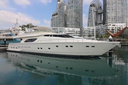 Ferretti 80 for sale in Singapore for $850,000 (£673,796)