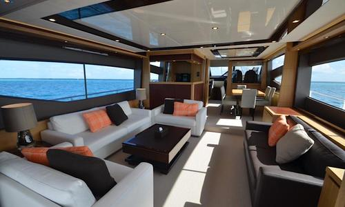 Image of Princess 78 for sale in  for $2,970,000 (£2,132,303) Busan, Korea, Republic of,