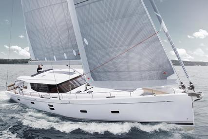 Moody 54 for sale in United States of America for $919,000 (£714,130)
