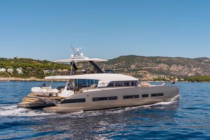 Lagoon SEVENTY 8 for sale in France for €4,180,000 (£3,835,249)