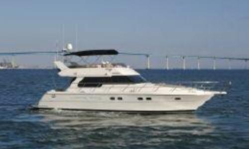 Image of Horizon Sedan Motor Yacht for sale in United States of America for $286,000 (£224,516) San Diego, CA, United States of America