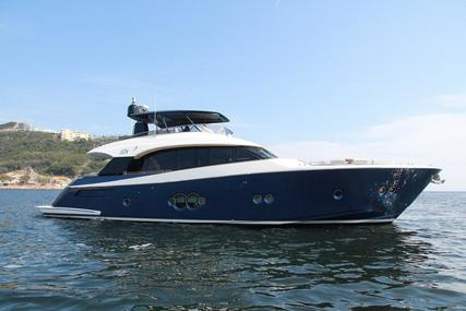 MONTE CARLO YACHTS MCY 76 for sale in Hong Kong for $1,999,950 (£1,585,362)