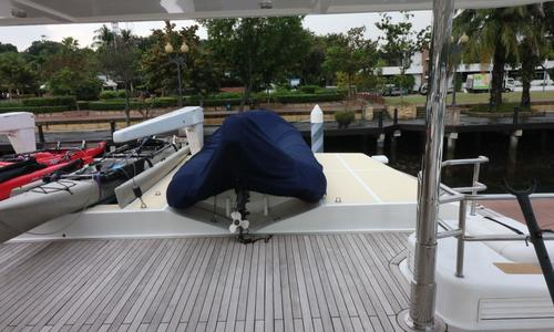 Image of Prout 77 Power Catamaran for sale in Singapore for $3,200,000 (£2,341,098) Singapore